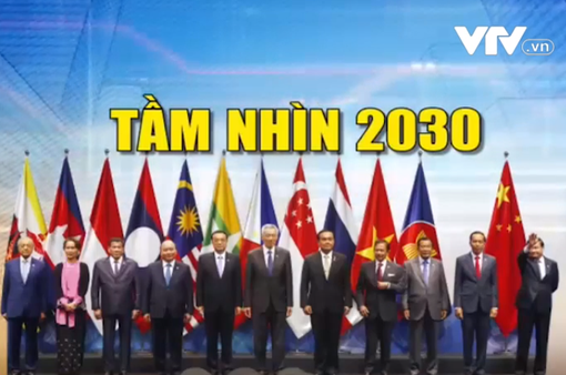 Tầm nhìn Đối tác chiến lược 2030: Nâng quan hệ ASEAN - Trung Quốc lên một tầm cao mới
