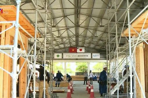 Lao động Việt Nam có thể ở lại Nhật Bản dài hạn