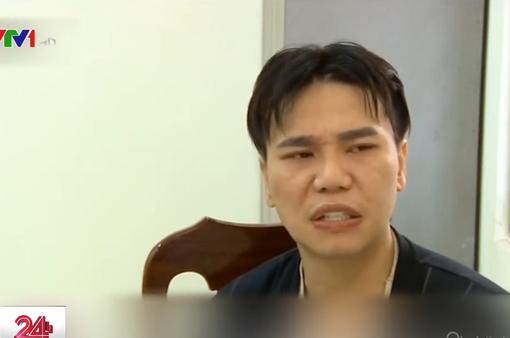 Khởi tố ca sĩ Châu Việt Cường về hành vi giết người