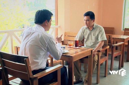 Cung đường tội lỗi - Tập 34: Người tài xế đã khai ra tình tiết quan trọng về tai nạn của ông Hải