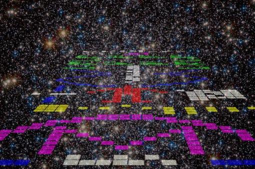 """Arecibo: Bức thư trái đất gửi người ngoài hành tinh """"phát sốt"""" trên Google tuần qua"""