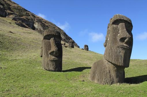 Đảo Phục Sinh trên hành trình đòi lại tượng thiêng từ nước Anh