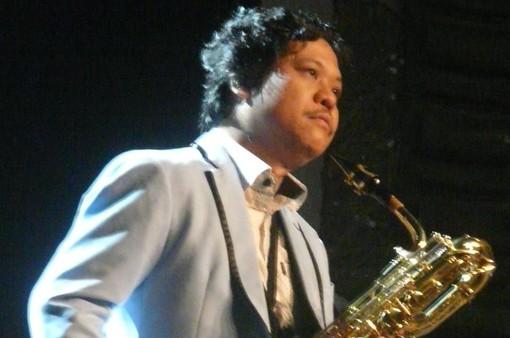 Phan Anh Dũng - Người kể chuyện bằng kèn Saxophone