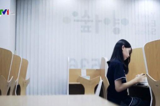 Cái giá của sự thành công tại Hàn Quốc