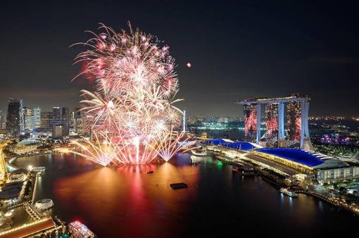 Khép lại năm 2018 với những lễ hội đặc sắc tại Singapore