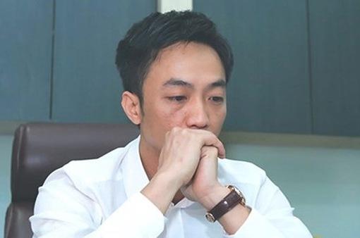 Quốc Cường Gia Lai đã thông qua đơn từ nhiệm tất cả chức vụ của ông Nguyễn Quốc Cường
