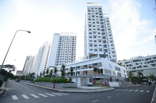 Nợ thuế bất động sản tại TP.HCM tăng hơn 50%
