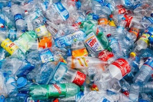 Máy tái chế RT7000 - Giải pháp cho ô nhiễm rác thải nhựa