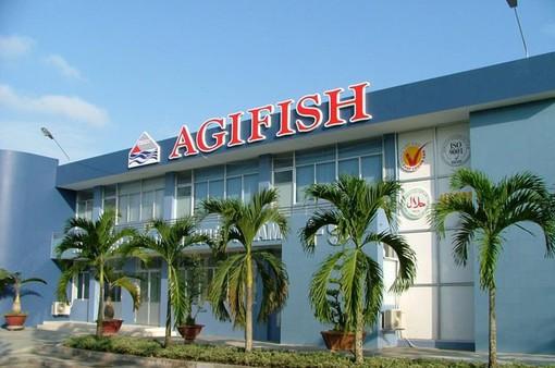 Cổ phiếu AGF sẽ được chuyển sang diện kiểm soát đặc biệt