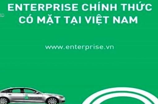 Công ty cho thuê ô tô lớn nhất của Mỹ đầu tư vào Việt Nam