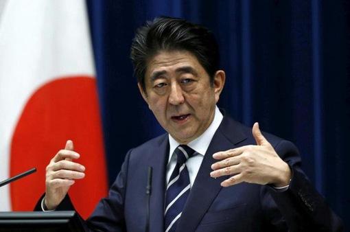 """Nhật Bản kêu gọi tuân thủ thỏa thuận về """"phụ nữ mua vui"""""""