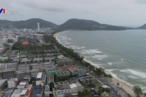 Thái Lan nỗ lực thu hút khách du lịch