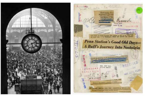 Google hợp tác với New York Times cứu tư liệu ảnh bằng cách số hóa