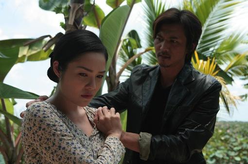 Hà Việt Dũng hóa giang hồ trong phim truyền hình mới Kẻ ngược dòng