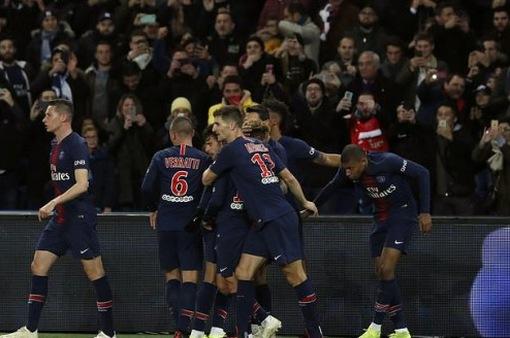 Neymar và Mbappe giúp PSG lập kỷ lục khó tin ở châu Âu