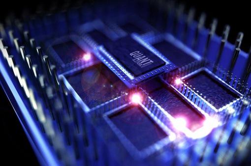 Trung Quốc lần đầu tiên phát triển máy tính lượng tử