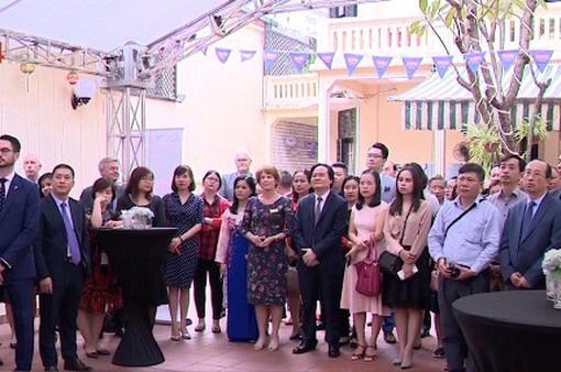 Triển vọng hợp tác giáo dục Việt Nam - Vương quốc Anh