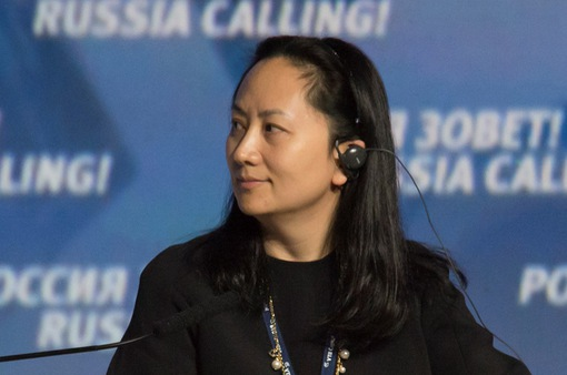 Huawei – sự khởi đầu cạnh tranh công nghệ Mỹ và Trung Quốc