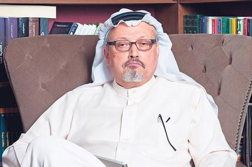 Saudi Arabia từ chối dẫn độ nghi phạm giết nhà báo Khashoggi