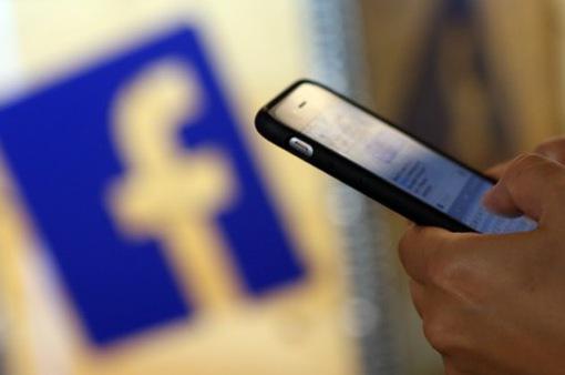 Khai thác trái phép dữ liệu người dùng, Facebook bị phạt 10 triệu Euro