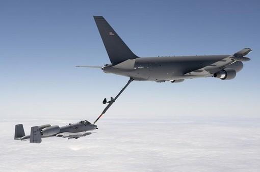 Boeing cung cấp máy bay quân sự tiếp nhiên liệu cho Nhật Bản