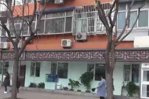 Thành phố Bắc Kinh cấm nhà mặt tiền kinh doanh
