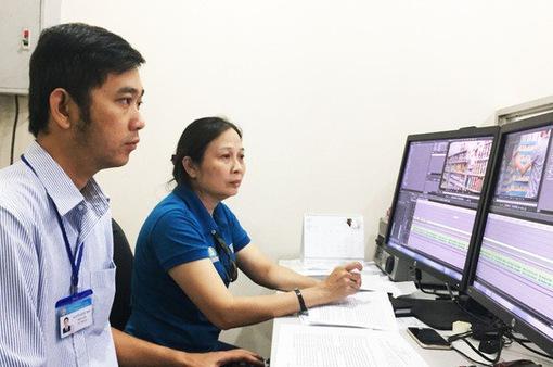 Đài PT-TH Tiền Giang hy vọng tác phẩm dự thi LHTHTQ lần thứ 38 sẽ lan tỏa được nét đặc trưng của miền sông nước