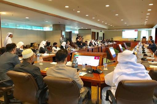 Khai thác thị trường khách du lịch chất lượng cao của Kuwait