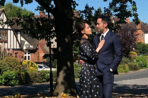 Chung Hân Đồng tiết lộ về đám cưới