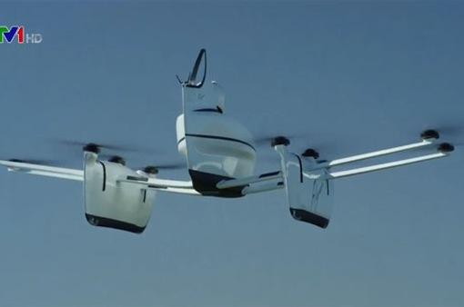 Những mẫu xe bay nổi bật trên thế giới