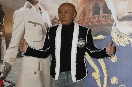 Trở lại TVB sau 21 năm, Trương Vệ Kiện quyết không thay đổi phong cách