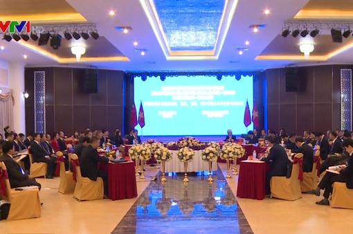 Tăng cường hợp tác với tỉnh Vân Nam, Trung Quốc