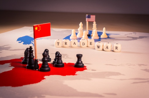 Hưởng lợi từ chiến tranh thương mại có phải là quan điểm sai lầm?