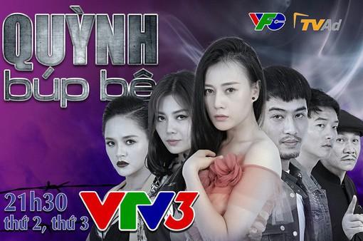"""Top 10 danh sách Phim Việt được tìm kiếm nhiều nhất năm: """"Quỳnh búp bê"""" nóng nhất"""