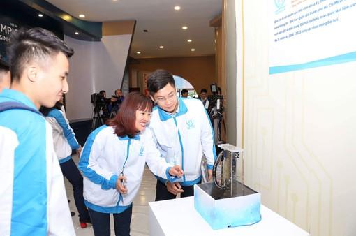 Giải thưởng Tuổi trẻ sáng tạo: Khơi dậy tiềm năng của thanh niên Việt Nam