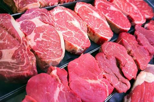 Mỹ thu hồi thịt bò nhiễm khuẩn Salmonella