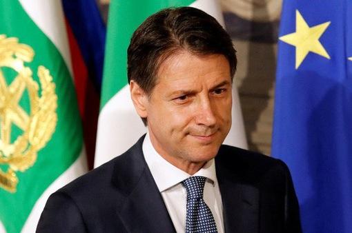 Italy điều chỉnh kế hoạch ngân sách năm 2019