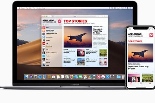Apple News sẽ có thêm dịch vụ yêu cầu trả phí để theo dõi tạp chí