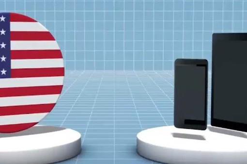 Hàng hóa Mỹ và Canada bị tẩy chay tại Trung Quốc vì vụ Huawei