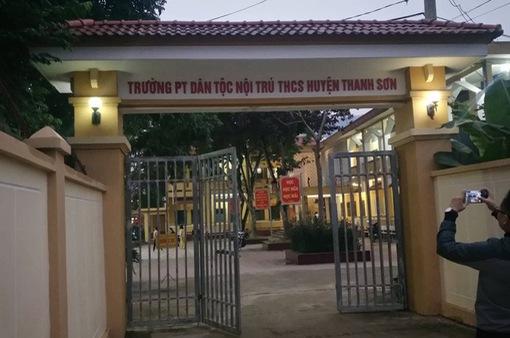 Phú Thọ: Hiệu trưởng Đinh Bằng My phủ nhận lạm dụng tình dục nam sinh
