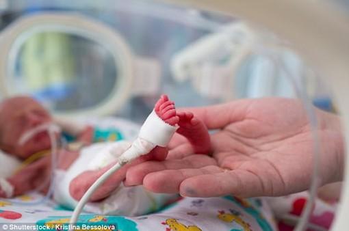 WHO: Gần 8 triệu trẻ sinh ra mỗi năm cần được chăm sóc đặc biệt
