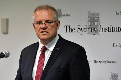 Australia công nhận Tây Jerusalem là thủ đô của Israel
