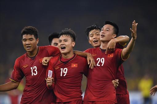 Trước giờ bóng lăn, Eurowindow tiếp tục chi 1 tỷ đồng tặng thưởng cầu thủ Việt Nam ghi bàn đầu tiên