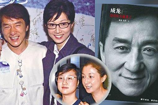 Con ngoài giá thú của Thành Long kể chuyện bị bắt nạt vì bố quá nổi tiếng