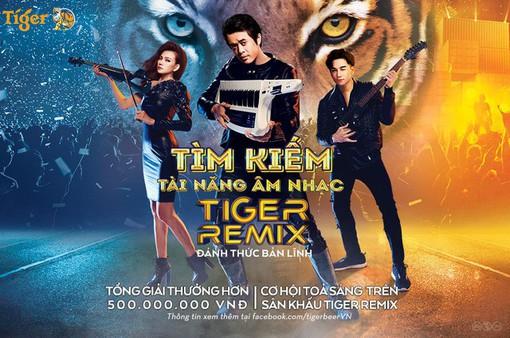 Đánh thức bản lĩnh cùng các siêu sao ca nhạc trên sân khấu đại nhạc hội lớn tại Việt Nam