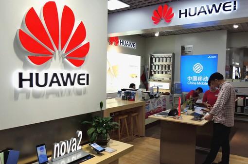 Huawei Ấn Độ tiết lộ kế hoạch mở rộng khủng đến năm 2020
