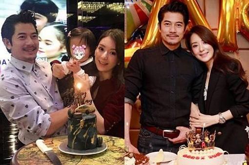 Quách Phú Thành muốn con gái có cuộc sống đơn giản