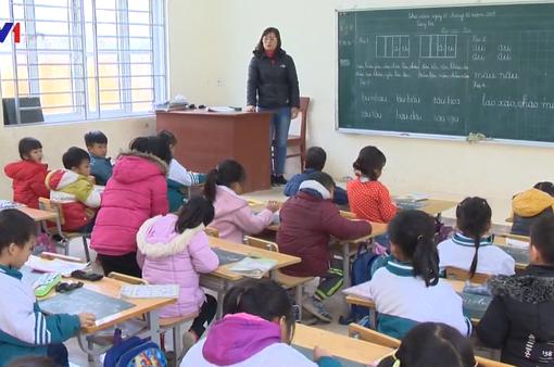 20 năm công tác, lương giáo viên tiểu học chỉ 7 triệu đồng