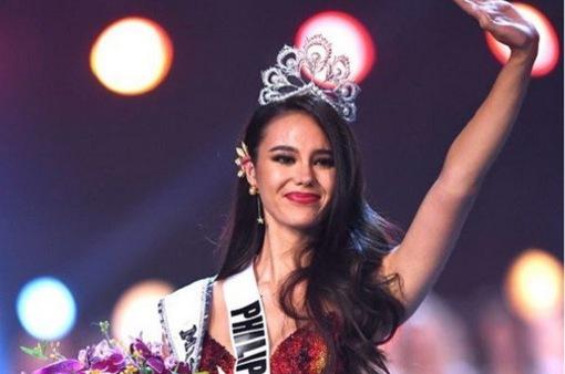 Hành trình lên ngôi Hoa hậu Hoàn vũ 2018 của người đẹp Philippines