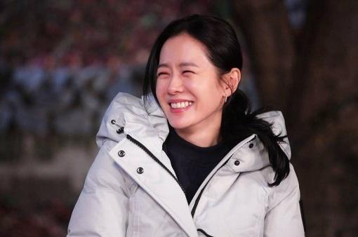 Chị đẹp Son Ye Jin làm việc không ngừng vì lý do này